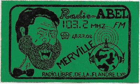 Radio Abdel à Merville