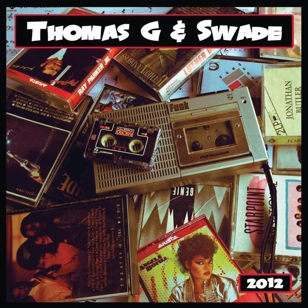 2012 thomas g & swade