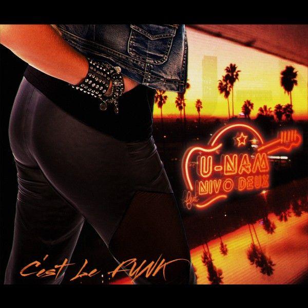 2012 U-nam - c'est-le funk
