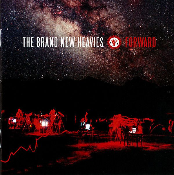 2013 The Brand new heavies - Forward