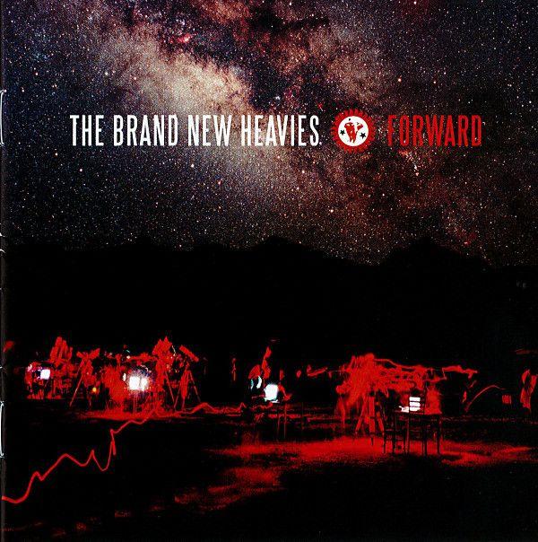 2013 The Brand new heavies - Forward