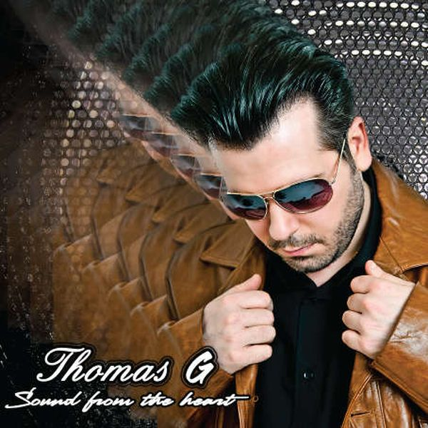 2013 Thomas G - Sound from the heart
