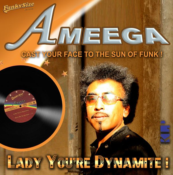 2014 Ameega - Baby you're dynamite