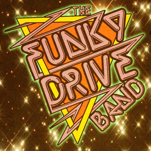 2015 Funky drive band