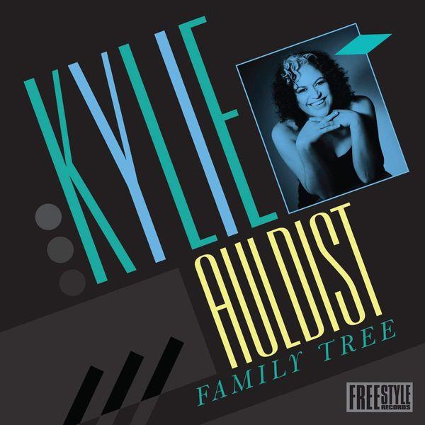 2016 Kylie Auldist