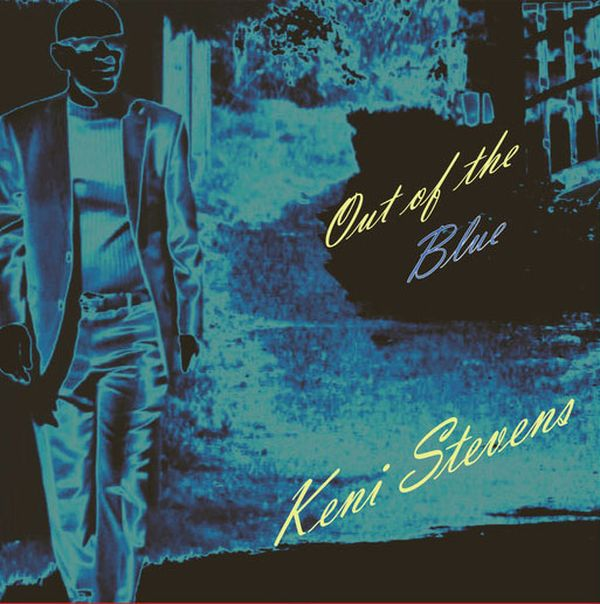 2017 Keni Stevens - Out of the blue