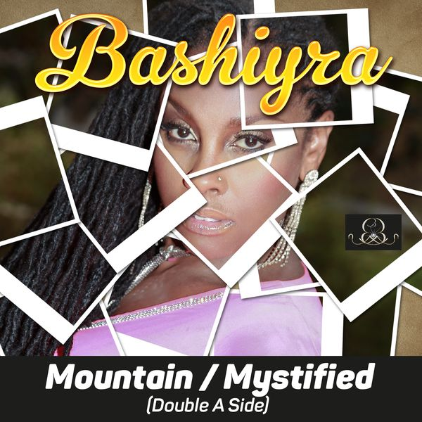 2018 Bashira - Mountain