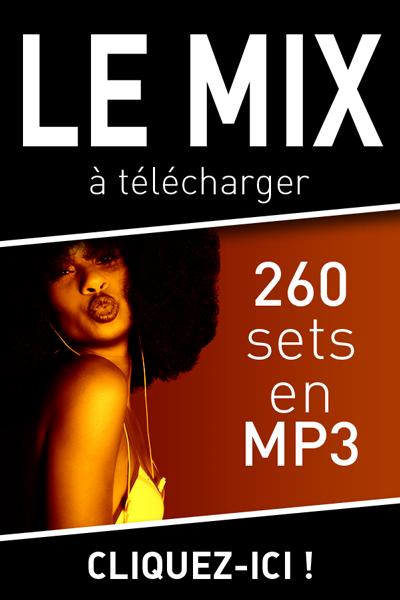 Téléchargez l'émission Fan de funk LE MIX