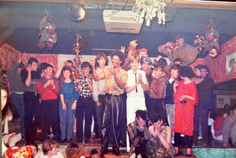 discothèque hit club soirée 01