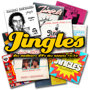 jingles des radios des années 80