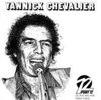 Yannick Chevalier
