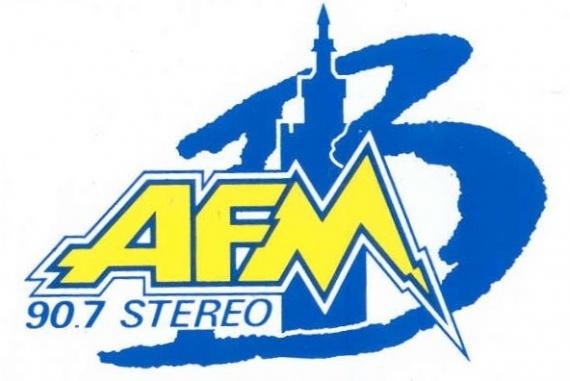 AFM Radio Artois 2000