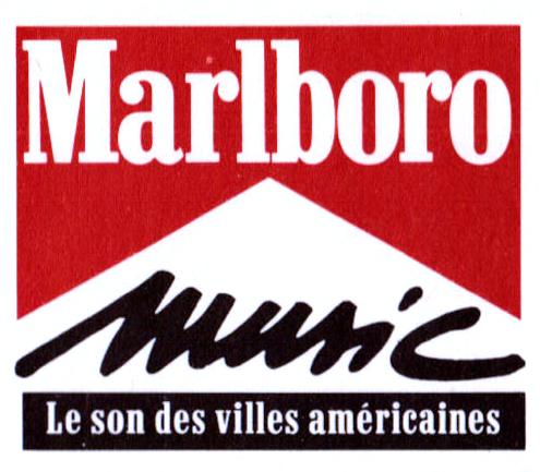 Marlboro Music Le son des villes americaines