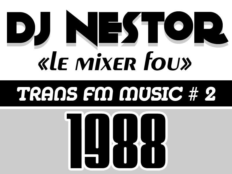 Nestor Trans Fm Music