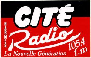 Radio Cité à Harnes