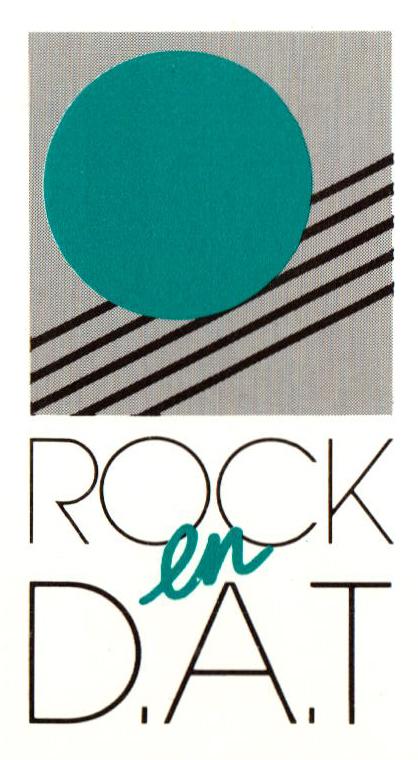 Rock en DAT