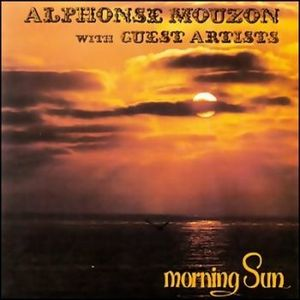 Alphonse Mouzon - I'm glad that your here (LP Morning sun)