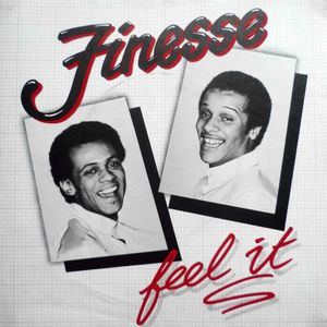 Finesse – Feel It