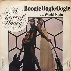 tube disco : A taste of honey - >Boogie oogie oogie