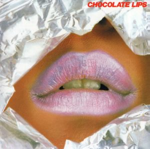 CHOCOLATE LIPS - Plus 4 (1984)
