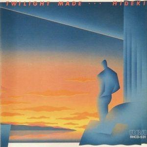 HIDEKI SAIJO - Twilight made (1985)