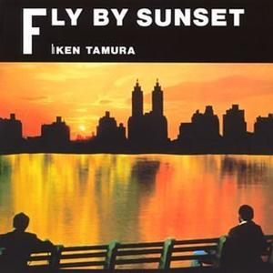 IKEN TAMURA - Fly by sunset (1982)