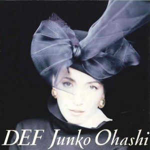 JUNKO OHASHI - Point-zero (1983)