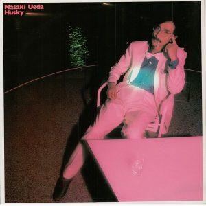MASAKI UEDA - Husky (1983)