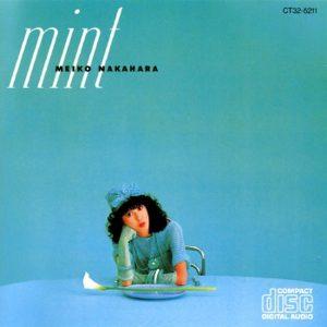 Meiko Nakahara - Mint (1983)