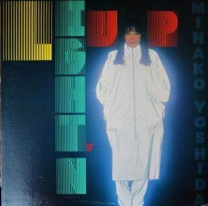 Minako Yoshida - Lightnup (1982)