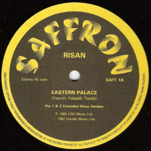RISAN - Eastern Palace (2003)