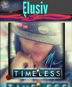 Elusiv - Timeless