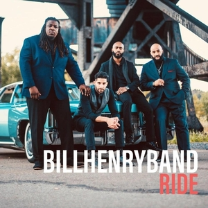 Bill Henry band - Ride