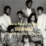 Doctor Soul – You're Never Too Young (the cool notes) (décembre 2019)