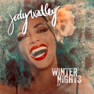 Jody Watley - Winter Nights EP (Cover Art)