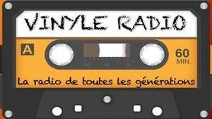 webradio vinyle radio