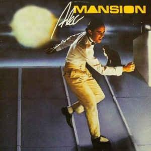 Alec Mansion - Ou Est Tu