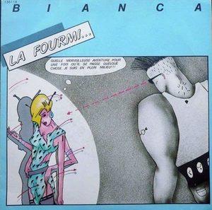 Bianca - La fourmi