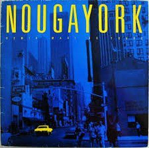 Claude Nougaro - Nougayork