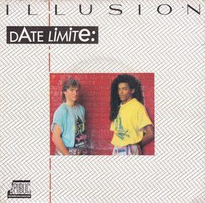 Date limite - Illusion