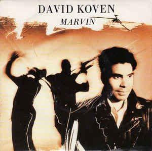 David Koven - Marvin