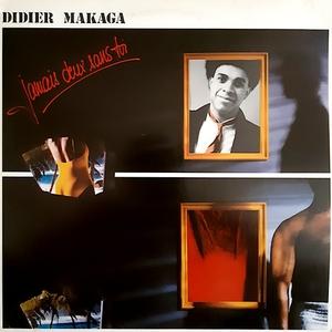 Didier Makaga - Tant Que La Musique