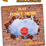 Label Funkysize – Play funky Music (compilation) à télécharger – gratuit