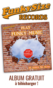 Funkysize - Play funky music