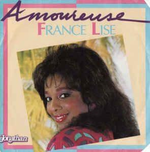 France Lise - Black tu boudes