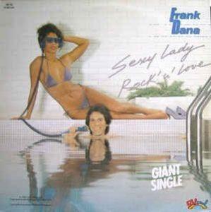 Franck Dana - Sexy lady