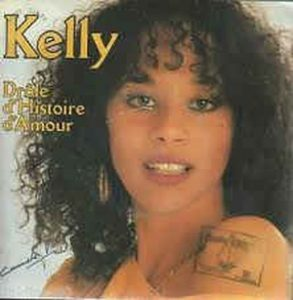 Kelly - Drôle d'Histoire d'Amour