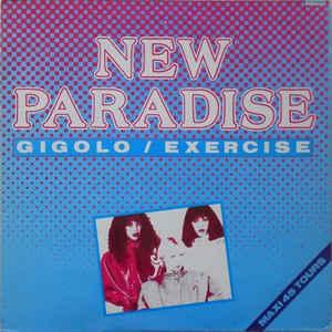 New paradise - Gigolo