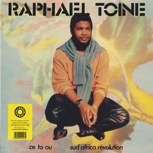 Raphael Toine - Sortilege
