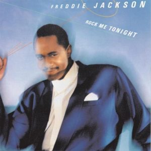 freddy jackson - calling